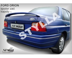 Спойлер Ford Orion